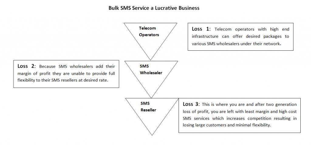 Why Choose Bulk SMS Service