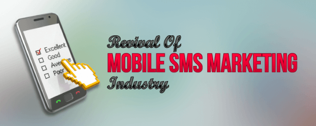 Why SMS Industry is a Lucrative Platform for VAS Service Provider