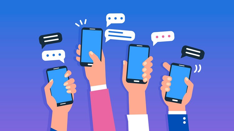 4 Reasons Why Your Customers Want SMS Messaging