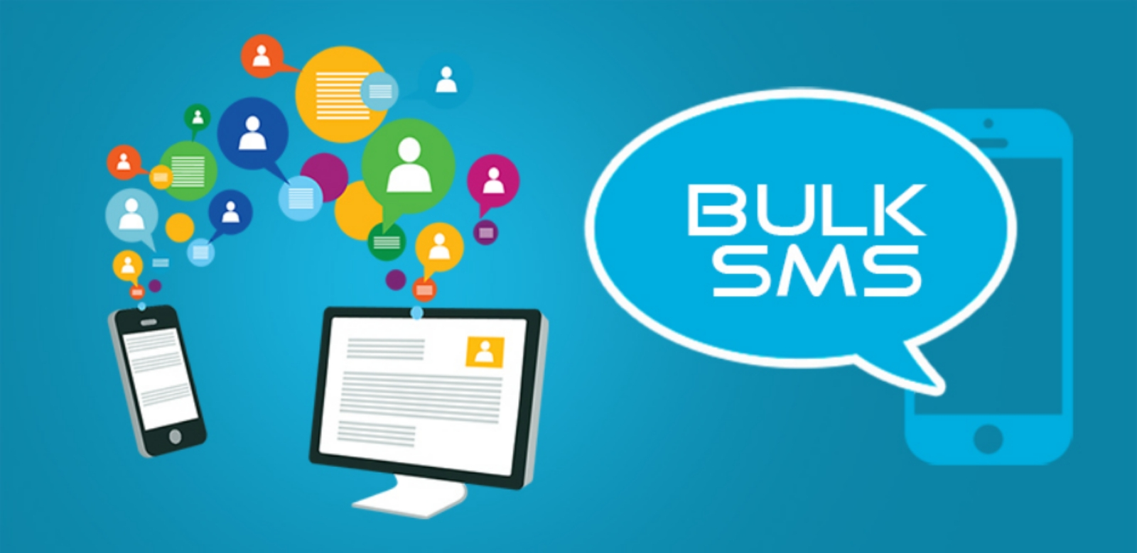 Why Choose Bulk SMS Service