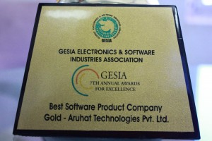 Best Software Product Company Award